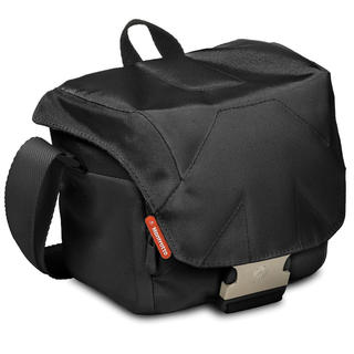 BELLA II;SAC EPAULE MICRO P/HYBRIDE SIMPLE KIT - NOIR
