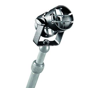 Pro Microphone Holder