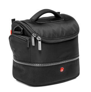 SHOULDER BAG VI ; SAC D'EPAULE P/ REFLEX DOUBLE KIT