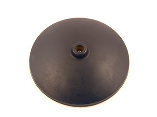 Microphone Stand Rubber Base