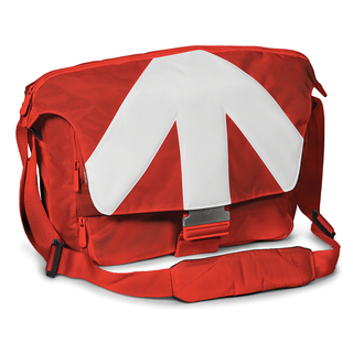 UNICA V MESSENGER RED STILE