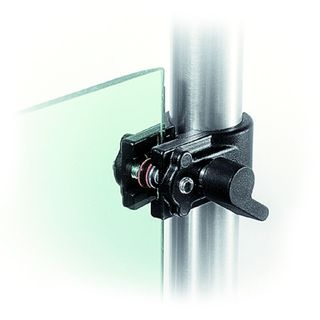 Panel Clamp Black