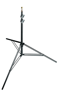 Midi, Quick Lock Stand, Black
