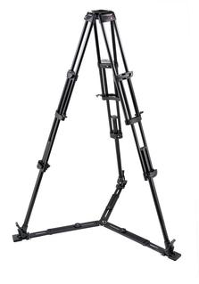 Pro Heavy-Duty Aluminium Video Tripod
