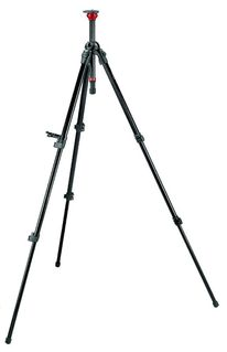 MDEVE TRIPOD BLACK W/HB 50MM