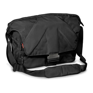 Unica V Messenger Black