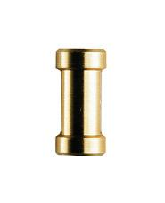 Female Spigot for 026, 1/4''-20F and 3/8''F, 31mm Long Adapter
