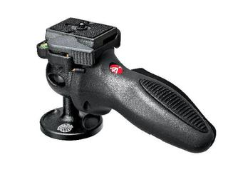 Light Duty Grip Ball Head