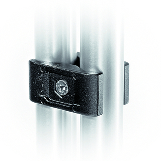 Parallel Clamp Black
