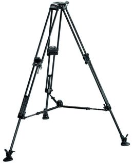 ART Pro Carbon Fibre Video Tripod