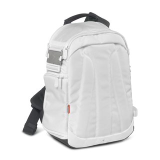 Agile V Sling Bag White