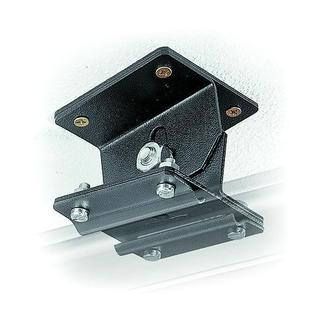 Adjustable Mounting Bracket for Irregular Ceilings