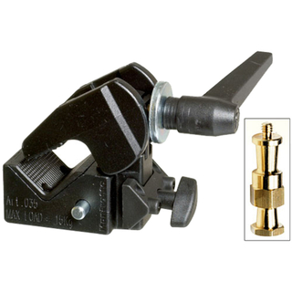 Super Clamp with 036-14 Standard Stud