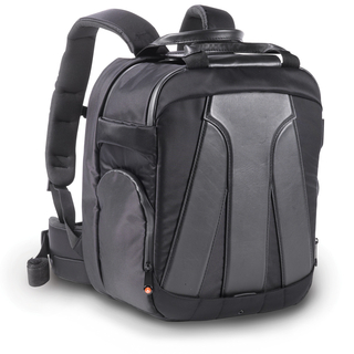 Pro V Backpack Black