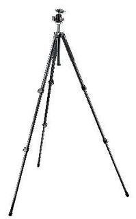 294 Aluminum 3 Section Tripod with QR Ball Head, RC2
