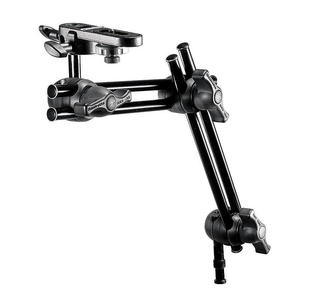 2-Section Double Articulated Arm with Camera Bracket