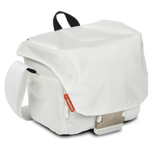 BELLA II;SAC EPAULE MICRO P/HYBRIDE SIMPLE KIT - BLANC