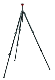 MDEVE TRIPOD 50 MM H.B. CARBON