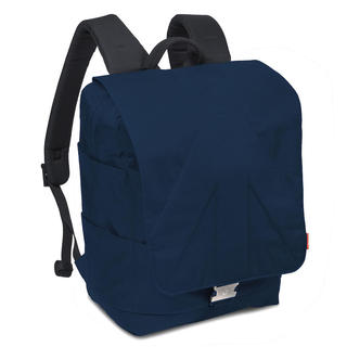 BRAVO 50 BACKPACK BLUE STILE P