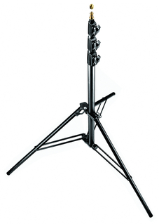Pack of 3 x 13' Black Maxi Stacker Stands +015 Top