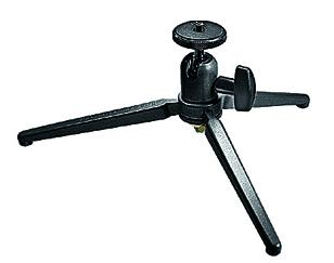 Digi Black Table Top Tripod with Ball Head