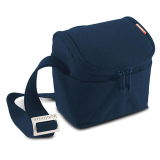 AMICA 20 SHOULDER BLUE STILE P