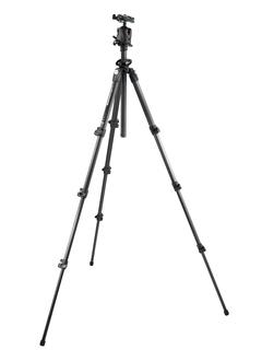 055 Kit Grey,055CXPRO4 Tripod with Ball Head Q5