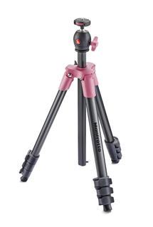 Compact Light Pink