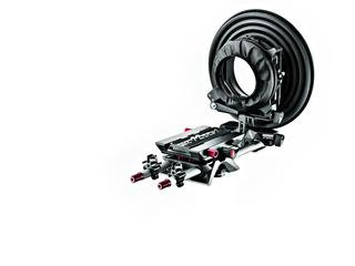 Sympla Flexible Mattebox System