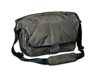 Unica VII Messenger Bag Cord