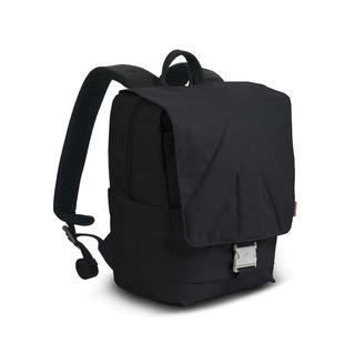 BRAVO 30 BACKPACK BLK. STILE P