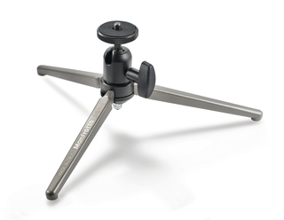 TABLE TRIPOD WITH PHOTO HEAD