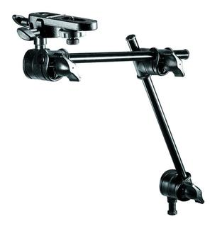 2-Section Single Articulated Arm w/Camera Bracket (143BKT)