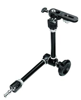 Variable Friction Magic Arm with Camera Bracket