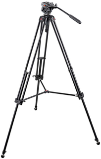 547B Tripod and 701HdV Head