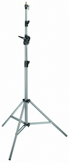 Combi-Boom Stand Hd Silber