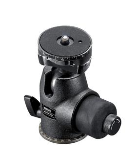 Hydrostatic Ball Head