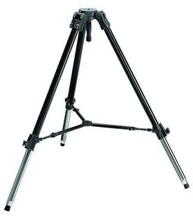 100mm Bowl, 1-Stage Heavy Duty Professional Video Tripod