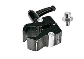 386B Nano Clamp + 1/4''-3/8'' Adapter