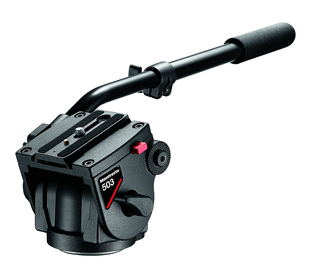 MANFROTTO 503 SERIES HEAD