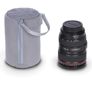Astuccio IV lens pouch Grey