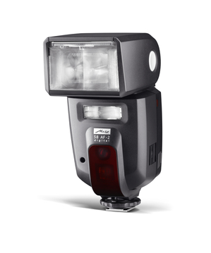 58 AF-2 Digital Canon. E-TTL / E-TTL II Flash Mode.