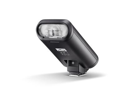 26AF-1 digital Fujifilm TTL