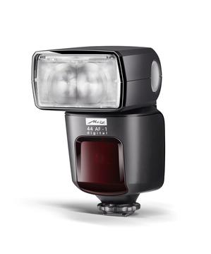 44 AF-1 Digital Pentax. P-TTL Flash Mode.