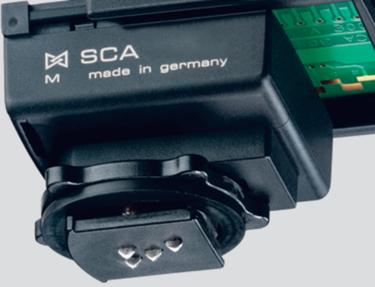 SCA 3802 Contax Module