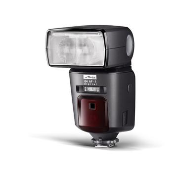 Metz 64AF-1 Digital for Canon, E-TTL, E-TTL II, Remote E-TTL
