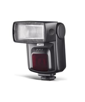 36 AF-5 Digital Canon. E-TTL Flash Mode.