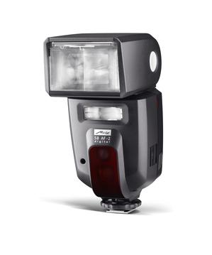 58 AF-2 Digital Pentax. P-TTL Flash Mode.