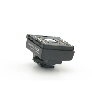 SCA 3502 Leica Module.