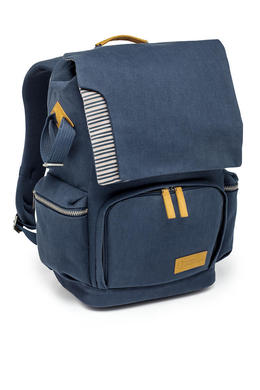 Medium Backpack for Personal gear, Laptop, DSLR, acc.